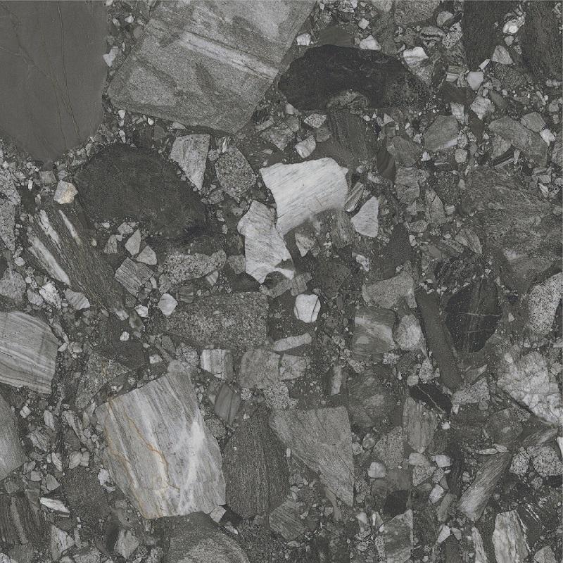 Купить Керамогранит Fanal Stone River Black 89, 8x89, 8, Испания