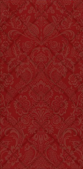 Купить Керамическая плитка Даниэли Плитка настенная красный структура обрезной 11107R 30х60, Kerama Marazzi, Россия