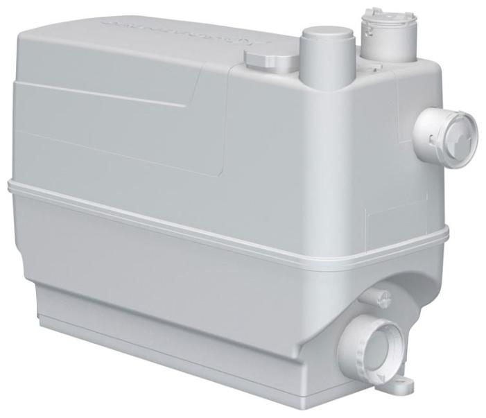 Насос санитарный Grundfos Sololift 2 C-3