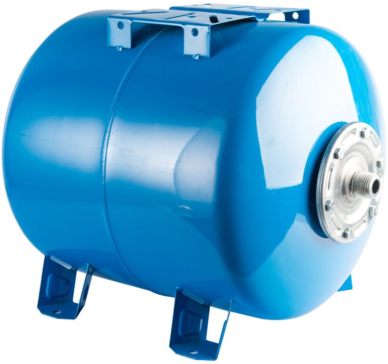 Купить Гидроаккумулятор для систем водоснабжения Stout 300 л. горизонтальный, Италия