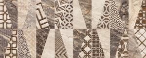 Керамогранит Kutahya Lapis Luks Decor декор 30x75, Турция  - Купить