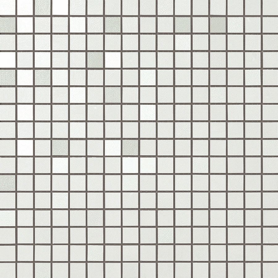 Купить Керамическая плитка Atlas Concorde MEK Light Mosaico Q Wall 9MQL мозаика 30, 5x30, 5, Италия