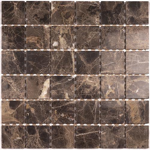 Купить Керамическая плитка China Mosaic Granada-48 (7x48x48) Мозаика 30, 5x30, 5, Китай