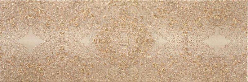 Купить Керамическая плитка Rocersa Soul Chloe A Beige декор 20x60, Испания