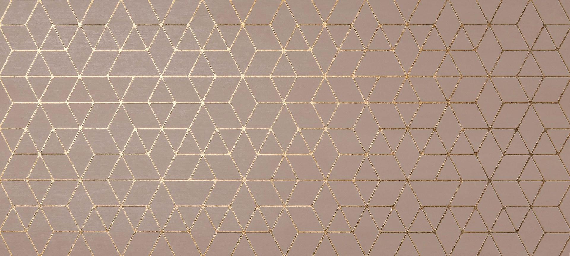 Купить Керамическая плитка Atlas Concorde MEK Rose Hexagon 26227 декор 50х110, Италия