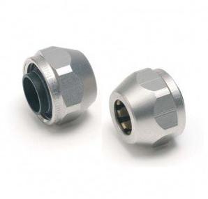 Купить Комплект резьбозажимных соединений Rehau G3/4-15 для стальных трубок 2шт, Германия