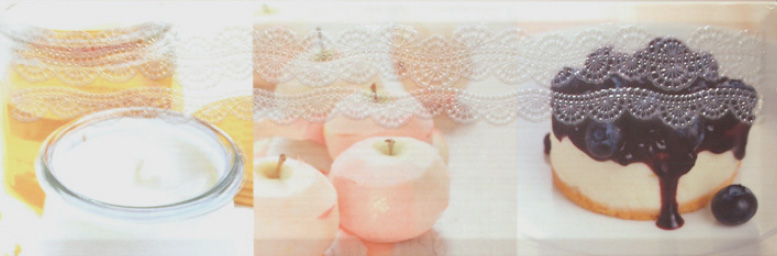 Купить Керамическая плитка Myr Ceramicas Moon Blanco D-820 (set2) декор 20x60, Испания