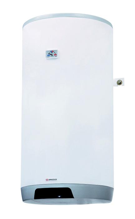Купить Drazice OKC 160/1 m2 2016 Водонагреватель комбинированный с рециркуляцией. Навесной, вертикальный Дражице, Чехия