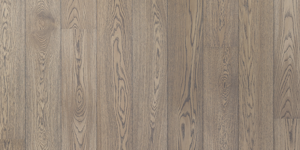Купить Паркетная доска Floorwood OAK Orlando Premium Gray Oiled 1S (Дуб Робуст), Россия