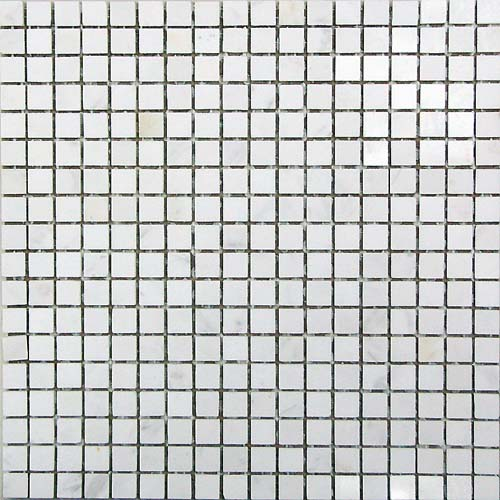 Каменная Мозаика Bonaparte Winter (15x15) 30,5x30,5