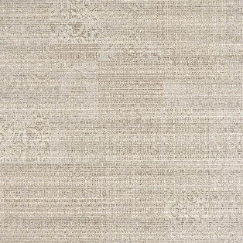 Купить Керамическая плитка Serra Victorian 581 Rug Decor Vison декор напольный 60x60, Турция