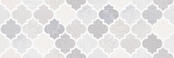 Купить Керамическая плитка Норданвинд Декор 3 1664-0155 20х60, Lb-Ceramics, Россия