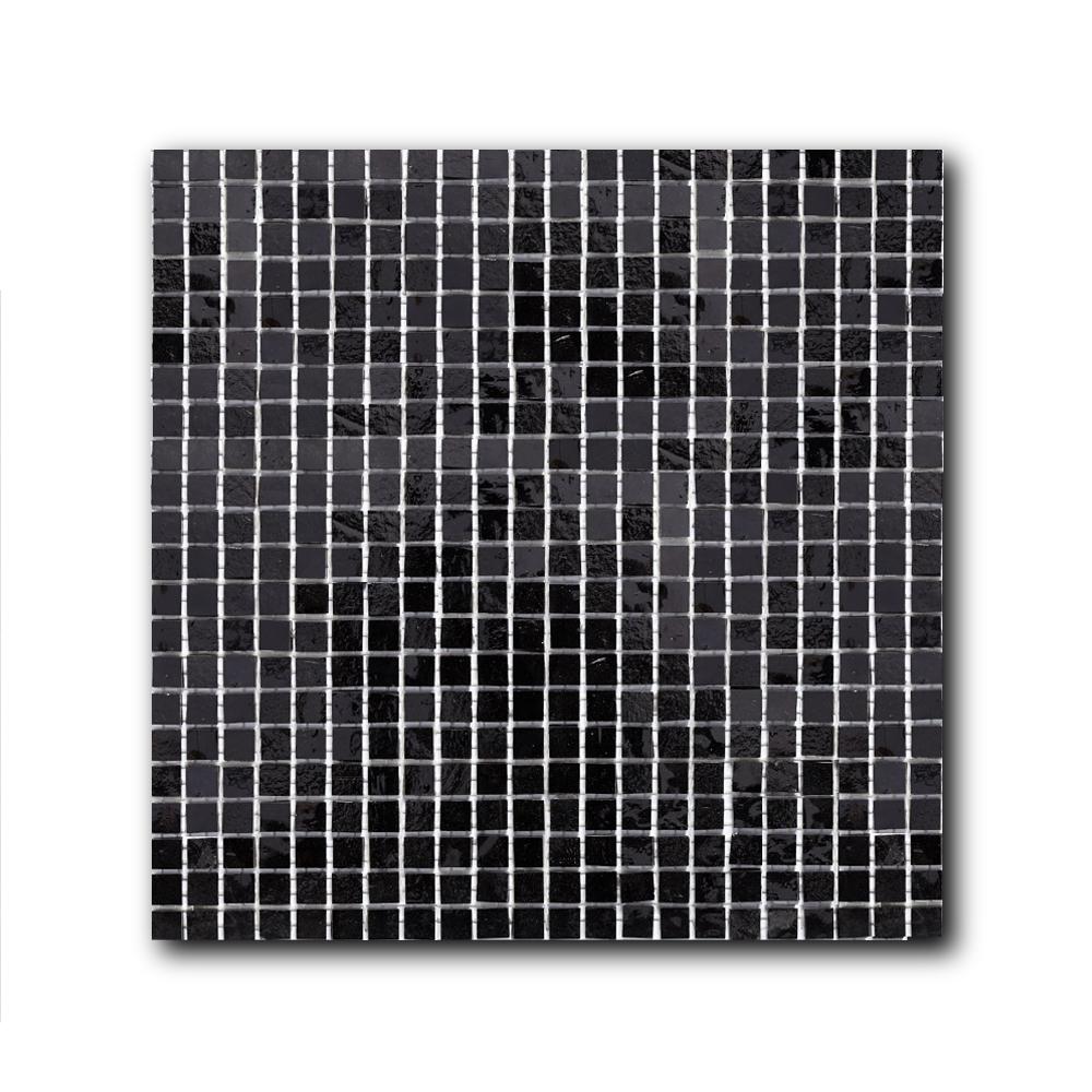 Купить Стеклянная мозаика Art&Natura Murano Specchio 22 (1, 5х1, 5) 30х30, Италия