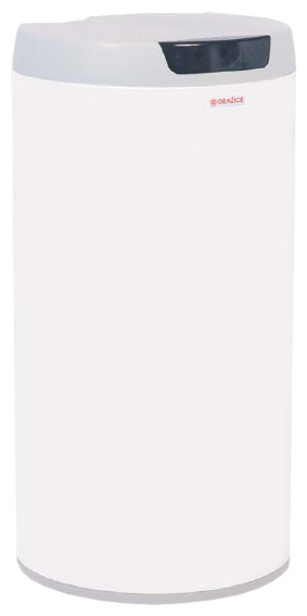 Купить Drazice OKC 160 NTR 2016 Водонагреватель косвеннного нагрева воды. Стационарный Дражице, Чехия