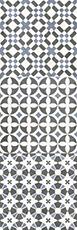 Купить Керамогранит Скогенвинд декор 6602-0002 6, 5х20, Lb-Ceramics, Россия