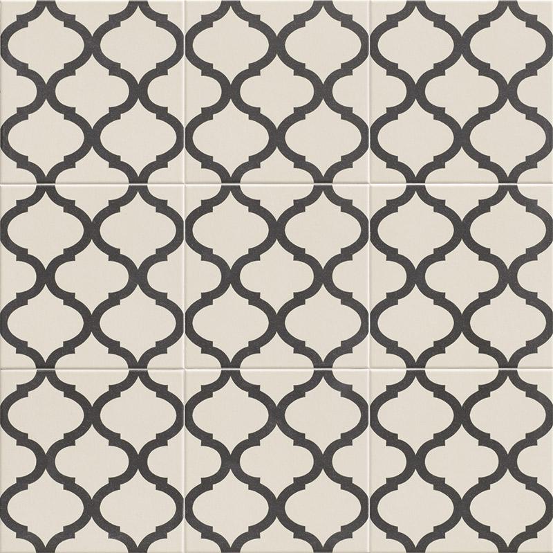Купить Керамическая плитка Mainzu Zellige Meknes декор 20x20, Испания