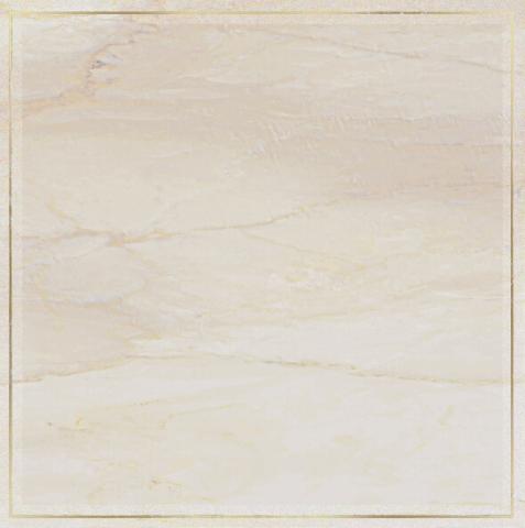 Купить Керамогранит Brennero Venus Dec. Solitaire Rosone Pav. Gold SandLapp/Rett декор 60x60, Италия