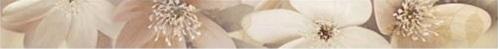 Купить Керамическая плитка Mallol Paris Listello Otono Бордюр 7, 5x75, Испания