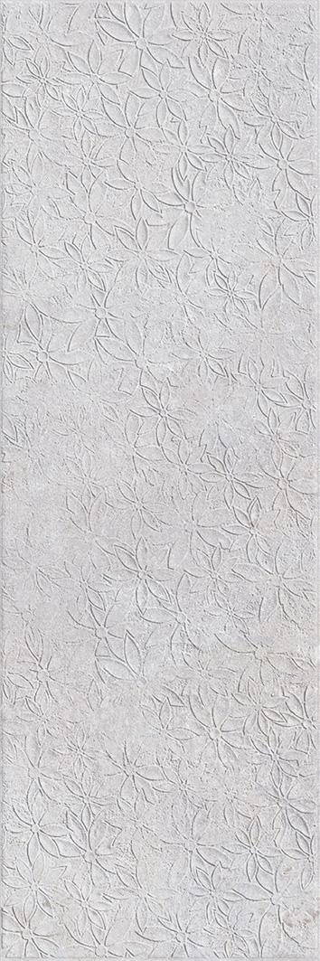 Купить Керамическая плитка Aneta grey light Плитка настенная 01 30х90, Gracia Ceramica, Россия