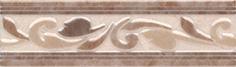 Купить Керамическая плитка Вилла Флоридиана Бордюр HGDA038245 20х5, 7, Kerama Marazzi, Россия