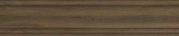 Купить Керамическая плитка Kerama Marazzi Сальветти коричневый SG5402/BTG Плинтус 39, 6х8, Россия