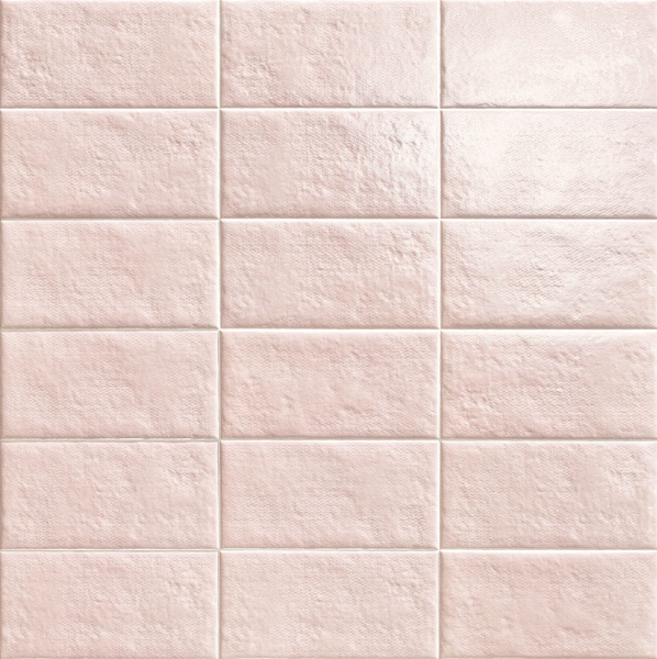 Купить Керамическая плитка Mainzu Velvet Pink Настенная 10x20, Испания