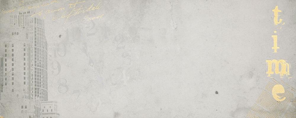 Купить Керамогранит Kutahya Kent Decor Grey декор 30x75, Турция