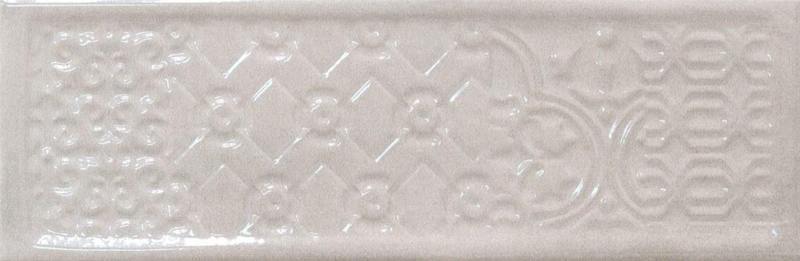 Купить Керамическая плитка Cifre Rev. Decor Titan Pearl декор 10x30, 5, Cifre Ceramica, Испания