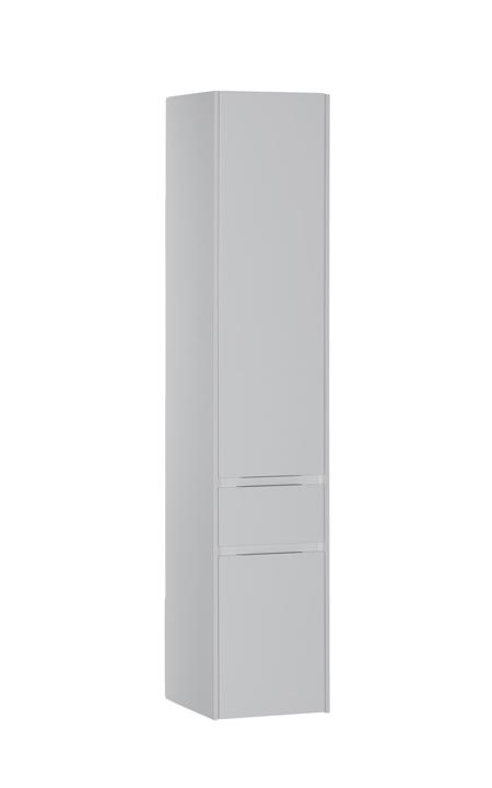 Купить Пенал Aquanet Латина 35 подвесной белый 00179606, Россия