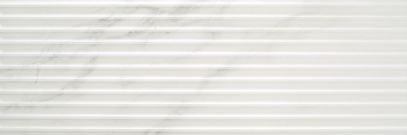 Купить Керамогранит Rocersa Mitra Rel White RC 40x120, Испания