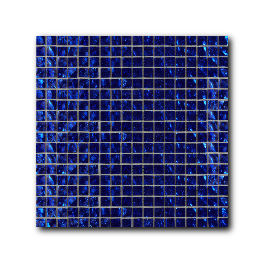Купить Стеклянная мозаика Art&Natura Murano Specchio 16 (1, 5х1, 5) 30х30, Италия