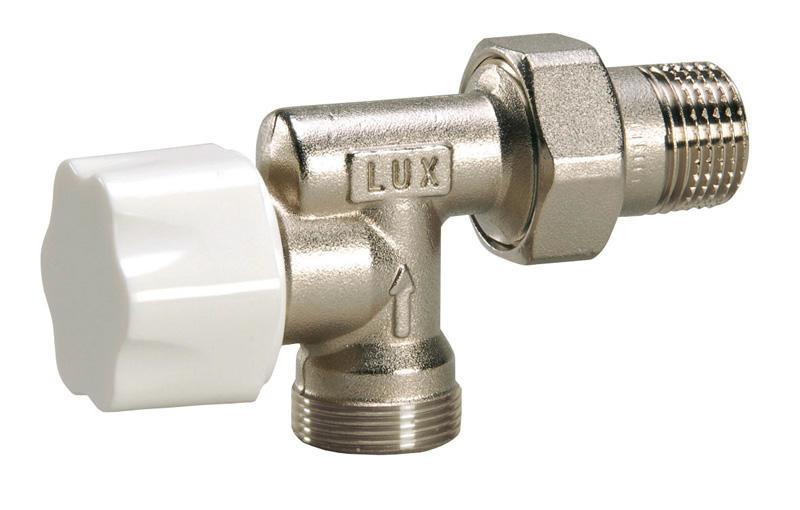 Купить Luxor Вентиль термостатический для блока 1/2 М320, Италия