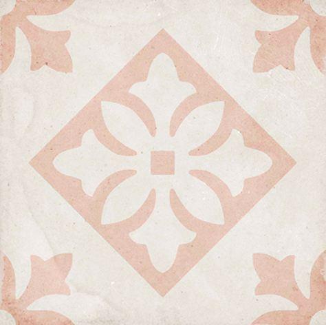 Купить Керамогранит Equipe Art Nouveau 24407 Padua Pink 20x20, Испания