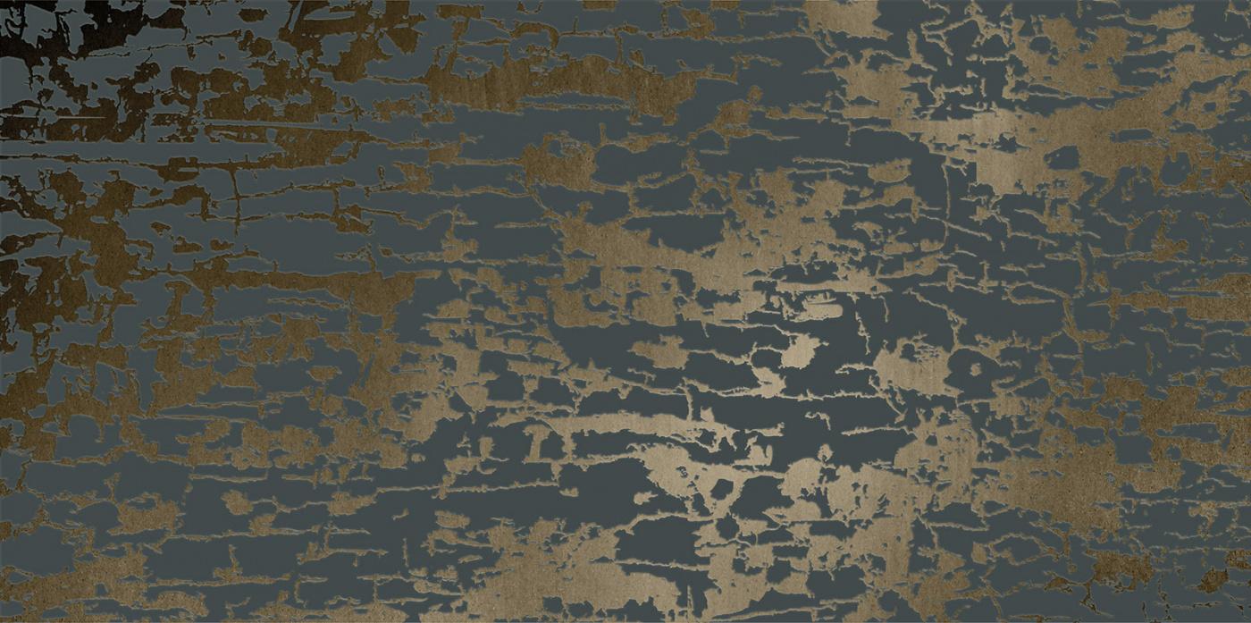 Купить Керамогранит Unica Abstract Nero настенный 60х120, Италия