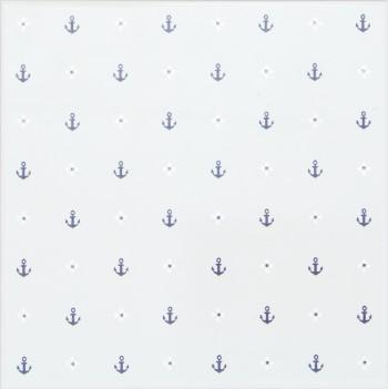 Купить Керамическая плитка Maritima Rain СП417 настенная 20х20, Испания