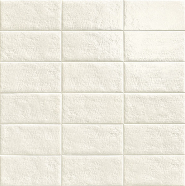 Купить Керамическая плитка Mainzu Velvet Bianco Настенная 10x20, Испания