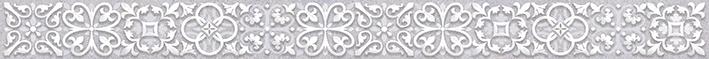 Керамическая плитка Ceramica Classic Flash Бордюр 58-01-06-495-0 5х60, Россия  - Купить
