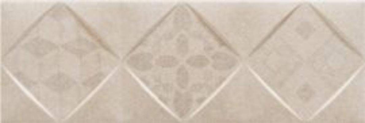 Купить Керамическая плитка Cristacer Judith Rev. Neo Crema настенная 20x60, Испания