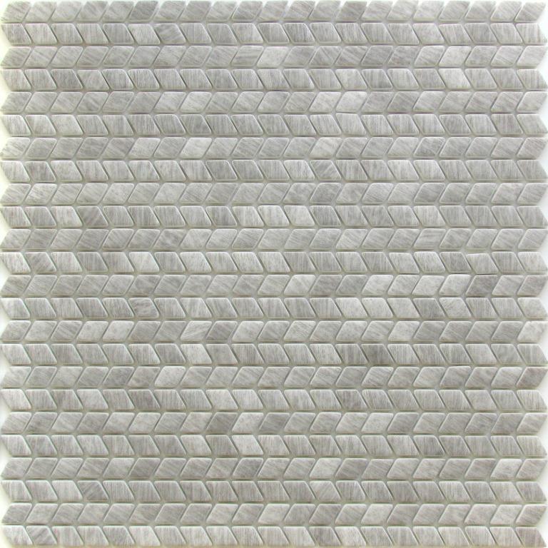 Купить Стеклянная Мозаика China Mosaic Textill (12x6) 30, 5x30, 6, Китай