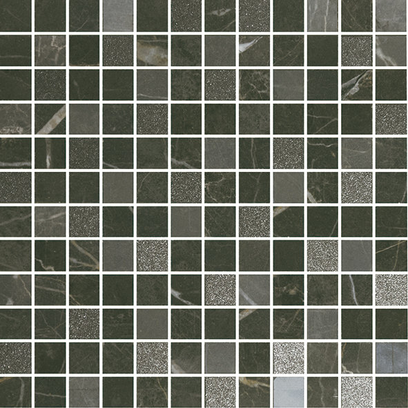 Купить Керамическая плитка Naxos Grand Tour 101119 Mosaico Decò Opale мозаика 32, 5х32, 5, Италия