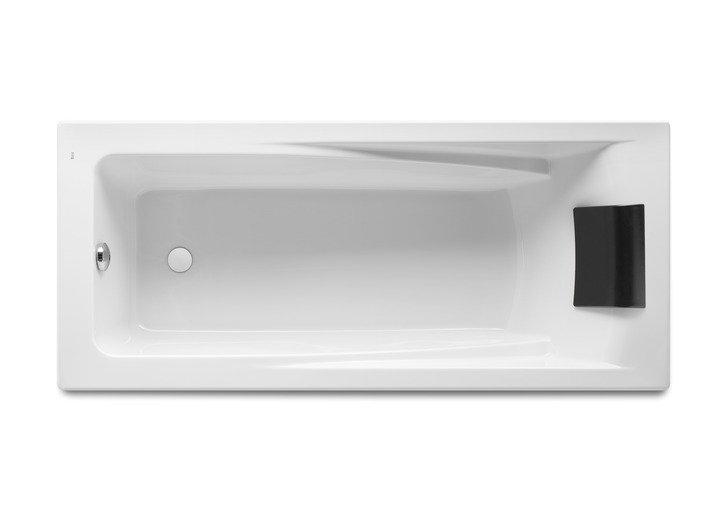 Купить Акриловая ванна ROCA HALL 1700x750 ZRU9302768, Испания