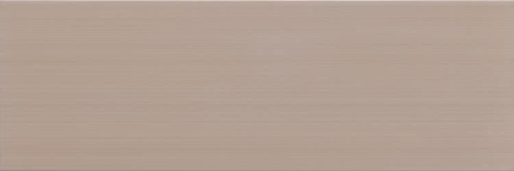 Купить Керамическая плитка Gardenia Orchidea Linear 70204 Fango Liscio настенная 25х75, Италия