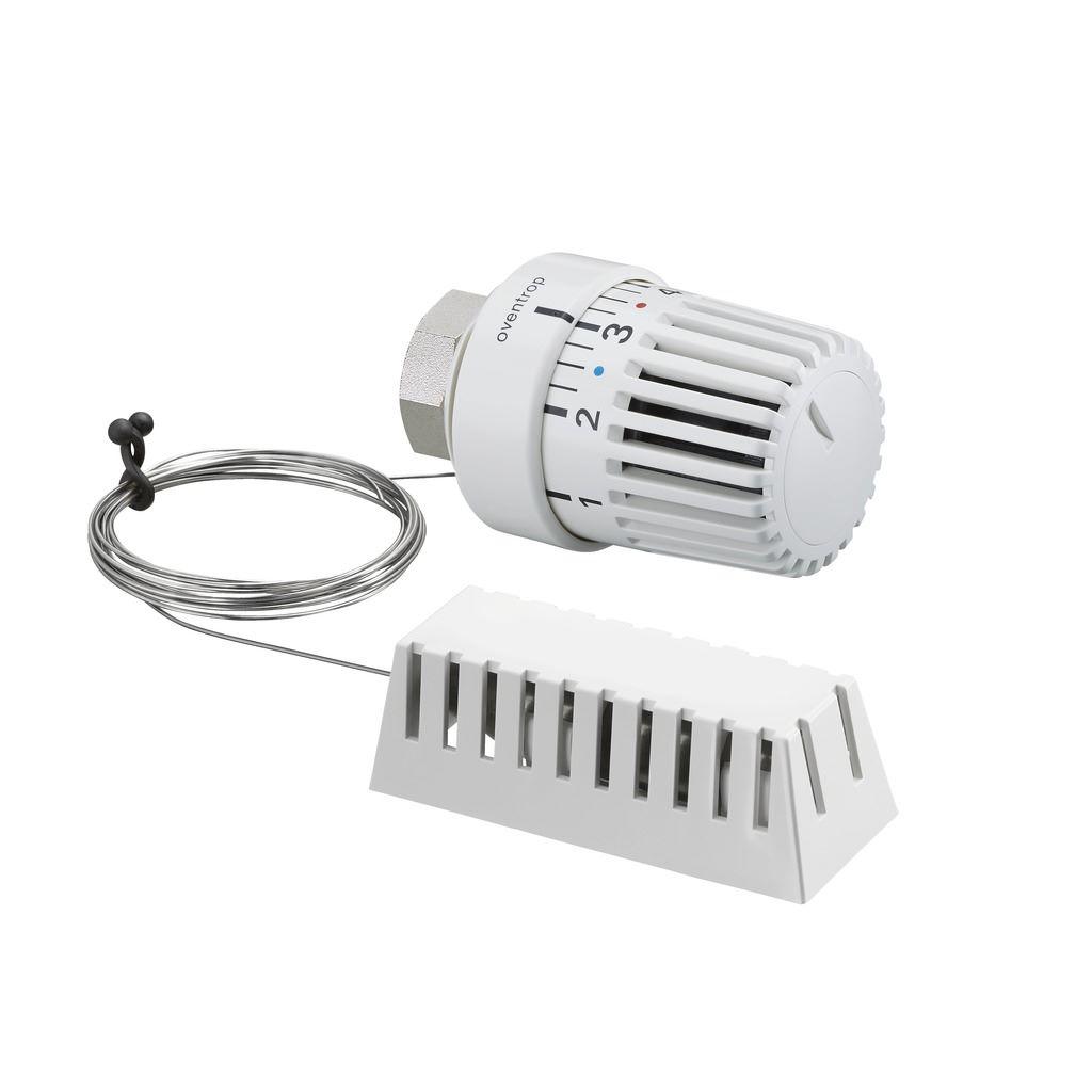 Купить Термостатическая головка Oventrop Uni LH с выносным датчиком 2м 1011665, Германия