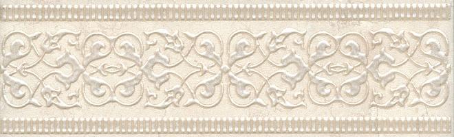 Купить Керамическая плитка Kerama Marazzi Резиденция HGD/A114/7169 Бордюр 6, 3x20, Россия
