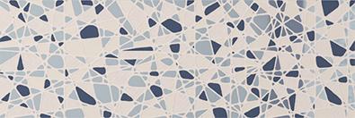 Купить Керамическая плитка AltaСera Space White декор 20x60, Россия
