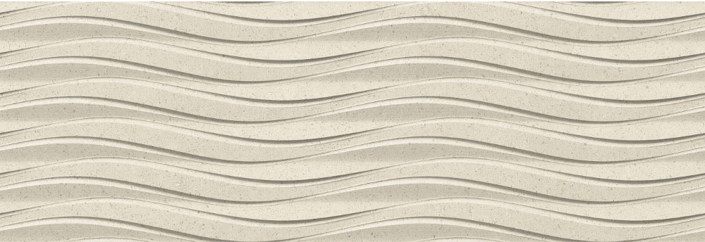 Купить Керамическая плитка Emigres Petra Sahara beige настенная 25x75, Испания