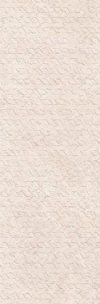 Купить Керамическая плитка Ornella beige Плитка настенная 01 30х90, Gracia Ceramica, Россия