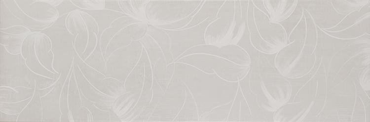 Купить Керамическая плитка Myr City Flor Decor Blanco декор 25x75, Myr Ceramicas, Испания