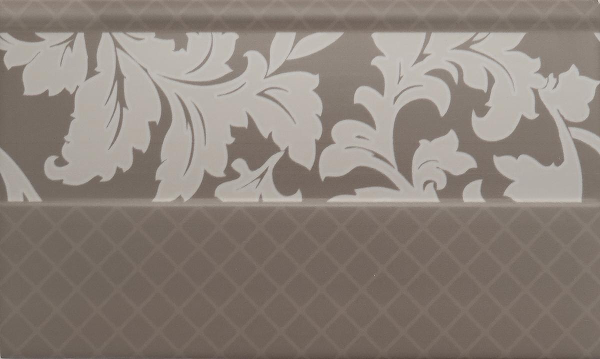 Купить Керамическая плитка Delacora Moncada Brown Zocalo BW0MBZ21 плинтус 15x25, Россия