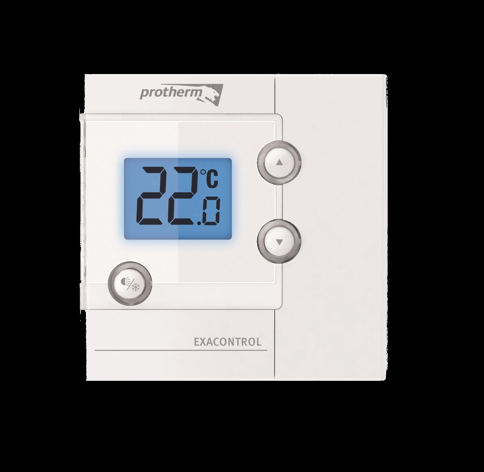 Термостат для котла protherm своими руками